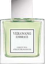 Perfumería y cosmética Vera Wang Embrace Green Tea & Pear Blossom - Eau de toilette