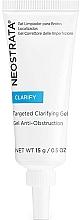 Perfumería y cosmética Gel facial clarificante anti obstrucción - Neostrata Clarify Targeted Gel