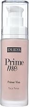 Perfumería y cosmética Prebase de maquillaje - Pupa Prime Me Perfecting Face Primer