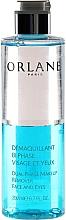 Perfumería y cosmética Desmaquillante bifásico - Orlane Dual-Phase Makeup Remover Face and Eyes