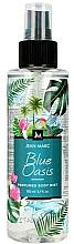 Perfumería y cosmética Jean Marc Blue Oasis - Spray corporal perfumado