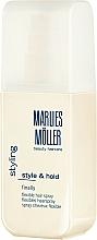 Perfumería y cosmética Laca para cabello, fijación flexible - Marlies Moller Finally Flexible Hair Spray