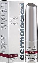 Perfumería y cosmética Tratamiento labial con manteca de cacao - Dermalogica Age Smart Renewal Lip Complex
