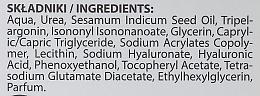 Crema de día con ácido hialurónico y aceite de sésamo - BioDermic Hyaluronic Acid Day Cream — imagen N4