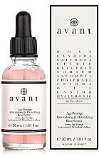 Perfumería y cosmética Sérum antioxidante y desintoxicante con extracto de rosas - Avant Age Prestige Antioxidising & Detoxifying Rose Serum