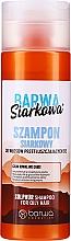 Perfumería y cosmética Champú antibacteriano con azufre - Barwa Anti-Acne Sulfuric Shampoo