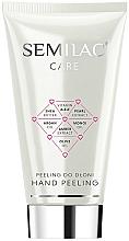 Perfumería y cosmética Exfoliante de manos - Semilac Care Hand Peeling