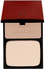Perfumería y cosmética Base de maquillaje compacta en polvo de larga duración - Sisley Phyto-Teint Eclat Compact