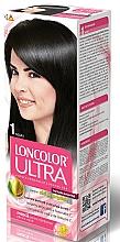 Perfumería y cosmética Tinte permanente para cabello con aceite de almendras (oxidante incluido) - Loncolor Ultra