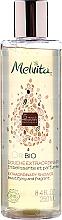 Perfumería y cosmética Gel de ducha perfumado - Melvita L'Or Bio
