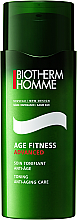 Perfumería y cosmética Crema facial antiedad con extracto de plancton termal y microalgas - Biotherm Age Fitness Advanced Activ Anti-Aging Care