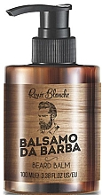 Perfumería y cosmética Bálsamo para barba con proteína de seda - Renee Blanche Balsamo Da Barba Gold