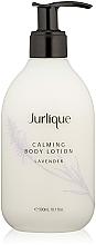 Perfumería y cosmética Loción corporal calmante con aroma a lavanda - Jurlique Refreshing Lavender Body Lotion
