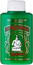 Perfumería y cosmética Talco puro natural perfumado con aceites florales - Borotalco Talcum Powder Refreshing Absorbing
