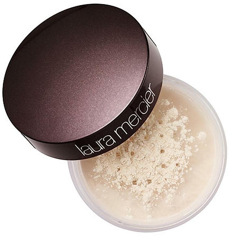 Polvo suelto de maquillaje fijador mate - Laura Mercier Loose Setting Powder