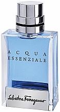 Perfumería y cosmética Salvatore Ferragamo Acqua Essenziale - Eau de toilette