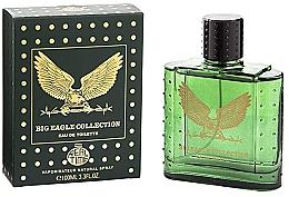 Perfumería y cosmética Real Time Big Eagle Collection Green - Eau de toilette