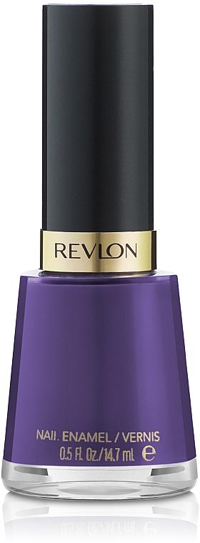 Esmalte de uñas - Revlon Nail Enamel