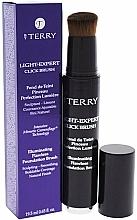 Perfumería y cosmética Base de maquillaje con brocha - By Terry Light-Expert Click Brush Foundation