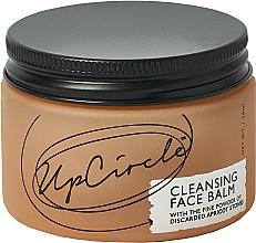 Perfumería y cosmética Bálsamo limpiador facial con polvo de albaricoque - UpCircle Cleansing Face Balm With Apricot Powder