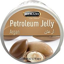 Perfumería y cosmética Vaselina con árgan - Hemani Petroleum Jelly With Argan