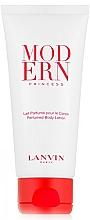 Perfumería y cosmética Lanvin Modern Princess - Loción corporal perfumada