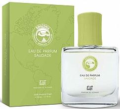 Perfumería y cosmética FiiLiT Saudade-Amazonia - Eau de parfum