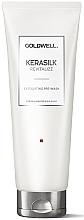 Perfumería y cosmética Exfoliante prelavado de cabello con queratina y aceite de jojoba - Goldwell Kerasilk Revitalize Exfoliating Pre-Wash