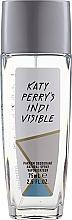 Perfumería y cosmética Katy Perry Indi Visible - Desodorante perfumado