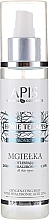 Perfumería y cosmética Bruma corporal hidratante con ácido hialurónico para todo tipo de piel 2 en 1 - Apis Professional Home terApis Hyaluron Mist