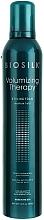 Perfumería y cosmética Espuma para cabello de fijación media - BioSilk Volumizing Therapy Styling Foam