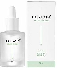 Perfumería y cosmética Esencia facial hidratante con extracto de centella asiática - Be Plain Cicaful Ampoule