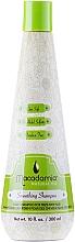 Perfumería y cosmética Champú suavizante con aceite de macadamia - Macadamia Natural Oil Smoothing Shampoo