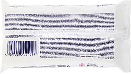 Toallitas húmedas antibacterianas, 60uds. - Cleanic Antibacterial Wipes — imagen N2