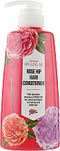 Perfumería y cosmética Acondicionador con aceite de rosa mosqueta - Welcos Around Me Rose Hip Hair Conditioner