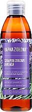 Perfumería y cosmética Champú con extracto de lavanda & queratina - Barwa Herbal Lavender Shampoo