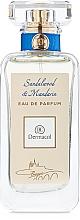 Perfumería y cosmética Dermacol Sandalwood And Mandarin - Eau de parfum