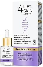 Perfumería y cosmética Sérum para rostro y cuello reafirmante con retinol - Lift4Skin Bakuchiol Lift Wrinkle-Filling Face & Neck Serum