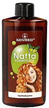 Perfumería y cosmética Queroseno cosmético para cabello - Kosmed