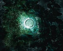 Gel facial regenerador con Aura Leaf medicinal - Biotherm Aquasource Gel — imagen N5