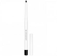 Perfumería y cosmética Lápiz de ojos resistente al agua - Givenchy Khol Couture Waterproof Eyeliner