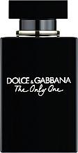 Perfumería y cosmética Dolce&Gabbana The Only One Intense - Eau de parfum