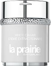 Perfumería y cosmética Crema iluminadora facial con extracto de caviar blanco - La Praire White Caviar Creme Extraordinaire