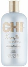 Perfumería y cosmética Acondicionador reconstructor con queratina - CHI Keratin Conditioner