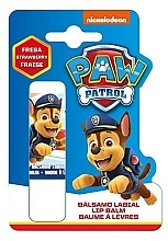 Perfumería y cosmética Bálsamo labial infantil con sabor a fresa - Nickelodeon Paw Patrol Lip Balm