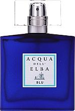 Perfumería y cosmética Acqua Dell Elba Blu - Eau de toilette