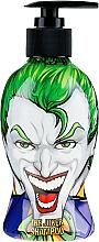 Perfumería y cosmética Champú hipoalergénico con alantoína, glicerina y pantenol - Corsair Batman The Joker Shampoo
