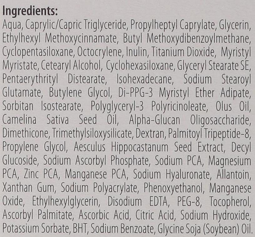 Crema facial calmante para pieles con rasácea - Iwostin Rosacin Soothing Day Cream Against Redness SPF 15 — imagen N4
