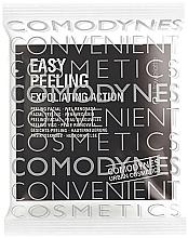 Perfumería y cosmética Toallitas faciales exfoliantes con agua de hamamelis - Comodynes Easy Peeling