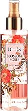 Perfumería y cosmética Bi-es Blossom Roses Body Mist - Bruma corporal perfumada con aroma a rosa